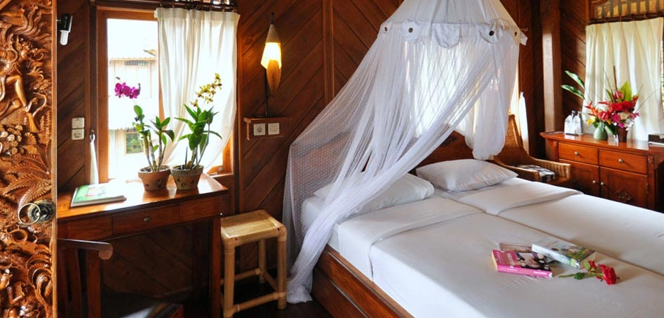 Marvelous Puri Lumbung Cottages Munduk Eco Hotel Interior Design Ideas Oteneahmetsinanyavuzinfo